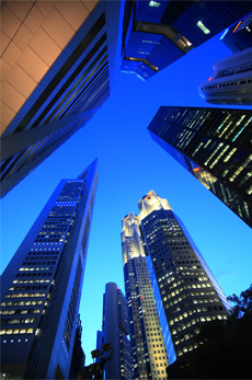 singapore-business Incorporate in Singapore to do Business in India