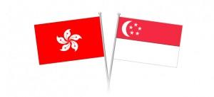 singapore-hongkong