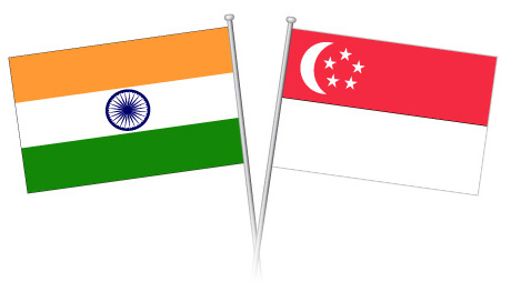 Incorporate in Singapore to do Business in India