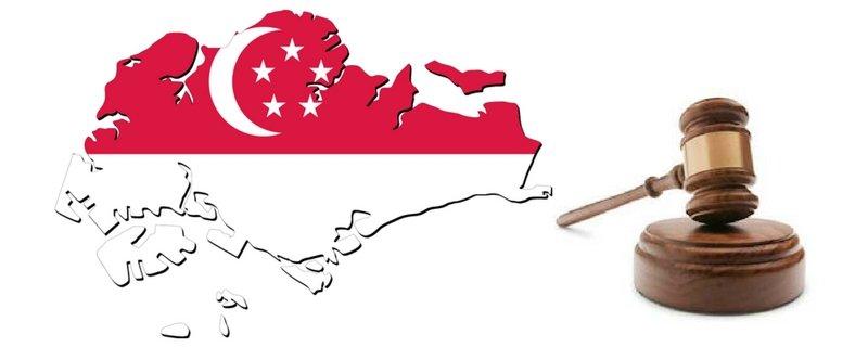 singapore jurisdiction
