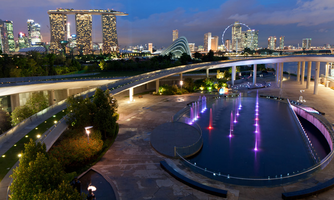 singapore-recreation Singlish, Sun & Skyscrapers – What Expats Can Look Forward to in Singapore