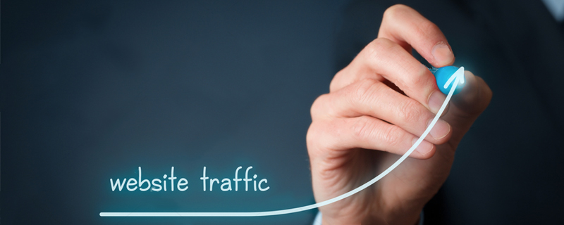 Thinking traffic to website is equal to income being generated