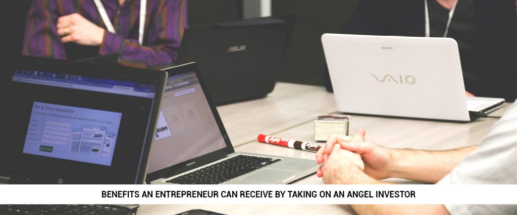what-are-the-additional-benefits-an-entrepreneur-can-receive-by-taking-on-an-angel-investor